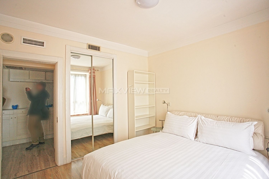 Apartment rental Shanghai Top of the City 3bedroom 150sqm ¥28,000 JAA05577