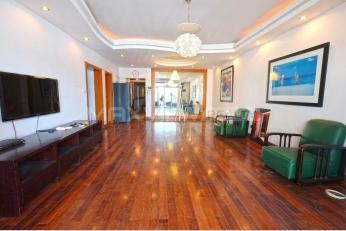 明园世纪城3bedroom155sqm¥18,000