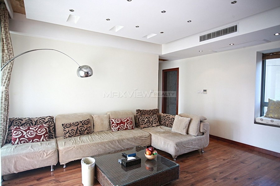 Jing'an Four Seasons 3bedroom 147sqm ¥28,000 JAA06325