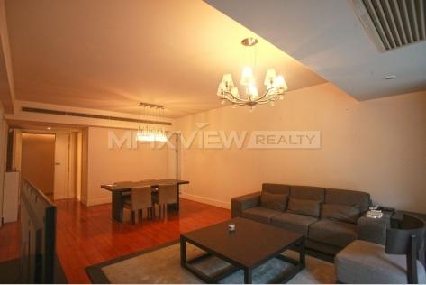 Apartment rental Shanghai Casa Lakeville