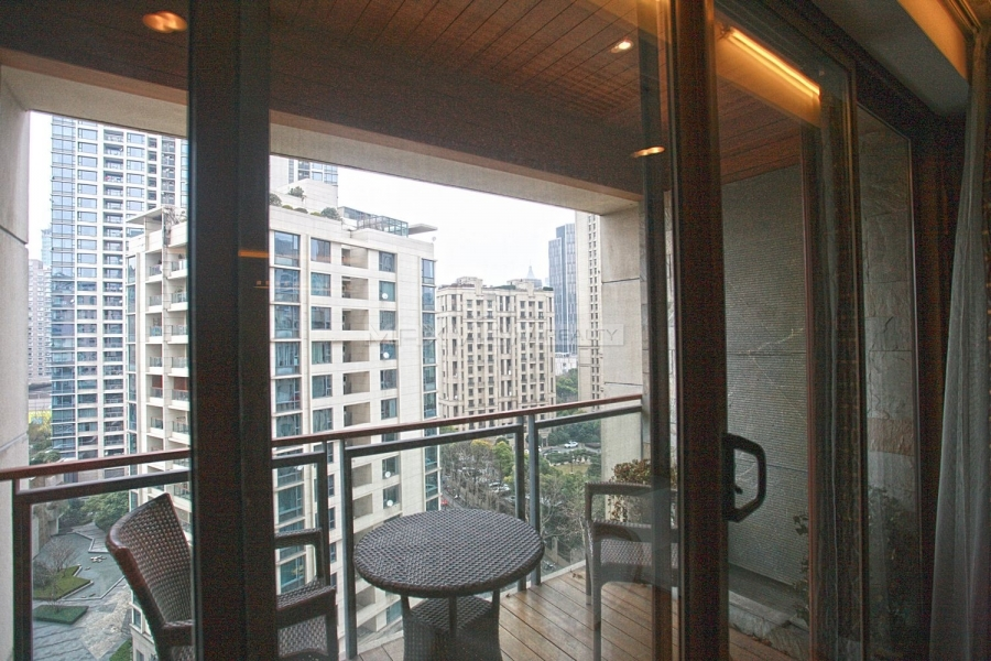 Apartment Shanghai rent in Casa Lakeville 2bedroom 130sqm ¥32,000 SH001397