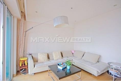 Crystal Pavilion apartment Shanghai