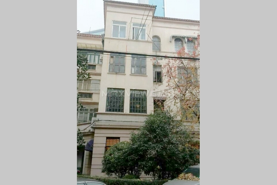 Apartments for rent in Shanghai on Shanxi N. Road 3bedroom 180sqm ¥23,800 SH017317