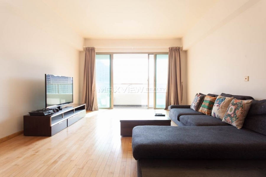 One Park Avenue 4bedroom 182sqm ¥27,000 SH017318