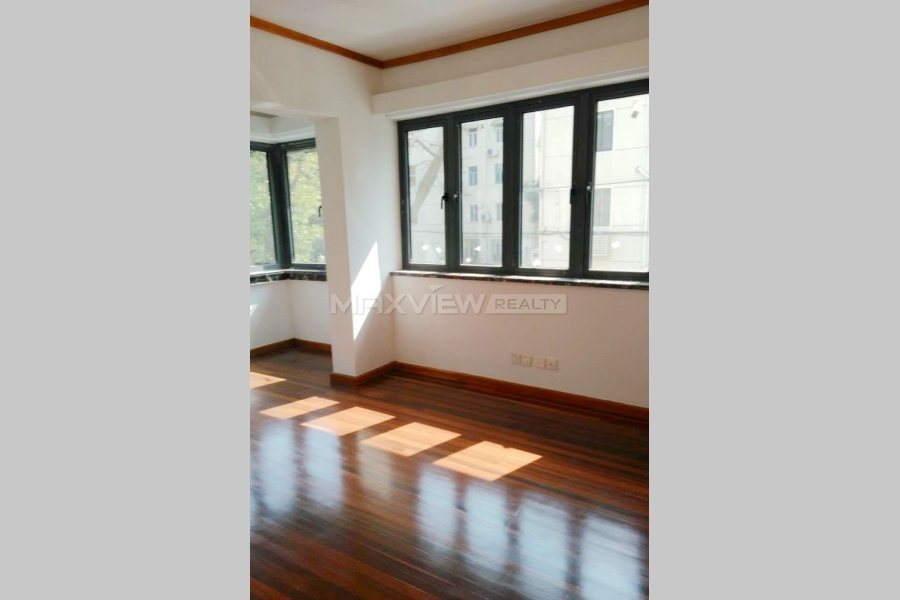 Rent apartment in Shanghai on Xingguo Road 3bedroom 130sqm ¥20,000 SH017322