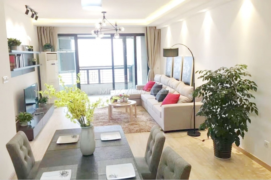 New Westgate Garden 2bedroom 120sqm ¥20,000 HPA01021