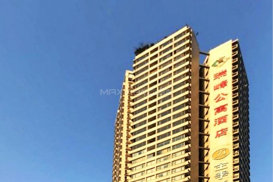 Ten66 Service Residence 奕邻66酒店式公寓