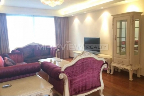 Apartments for rent in Shanghai Rich Garden