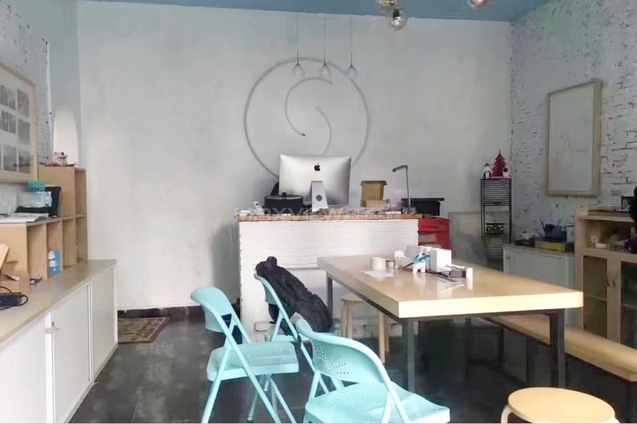 Shanghai housing on Huaihai M. Road 2bedroom 110sqm ¥32,000 SH017335