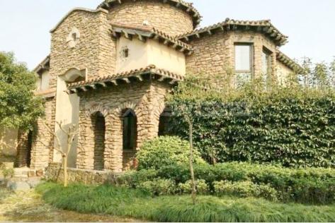 Shanghai houses for rent Rancho Santa Fe