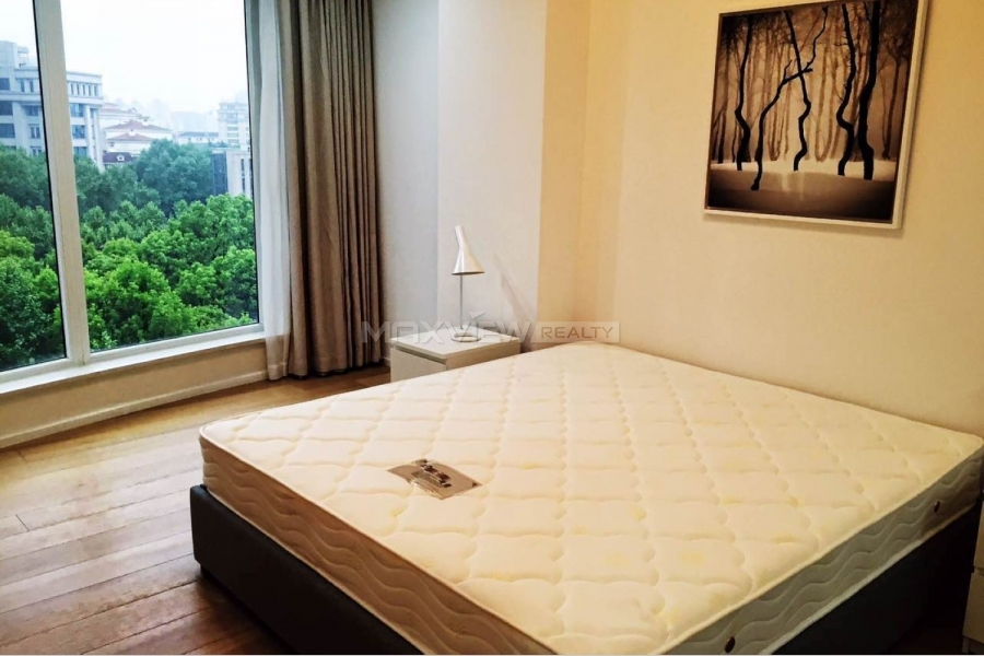 Apartments for rent in Shanghai in the Palace Court 2bedroom 112sqm ¥27,000 SH017340
