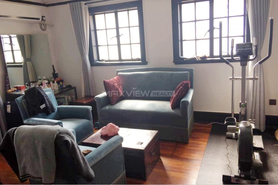 Rent an apartment in Shanghai on Shaoxing Road 2bedroom 120sqm ¥24,800 SH017339