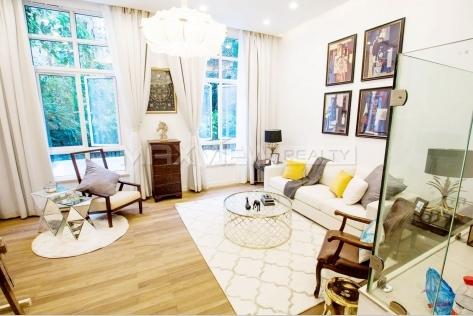 Xinhua Road3bedroom209sqm¥43,000