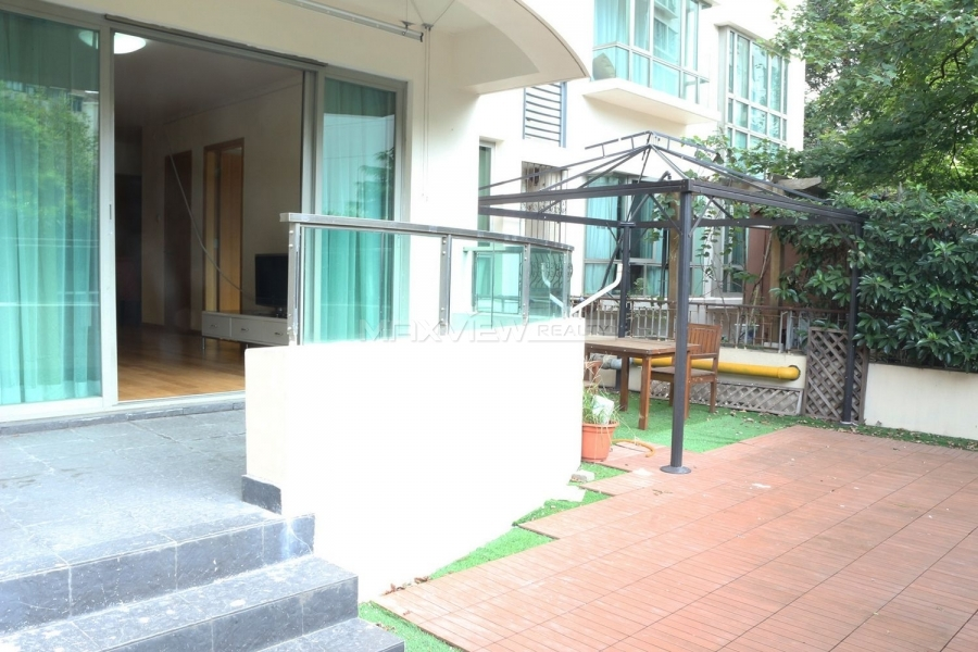 One Park Avenue 3bedroom 146sqm ¥24,000 SH017345
