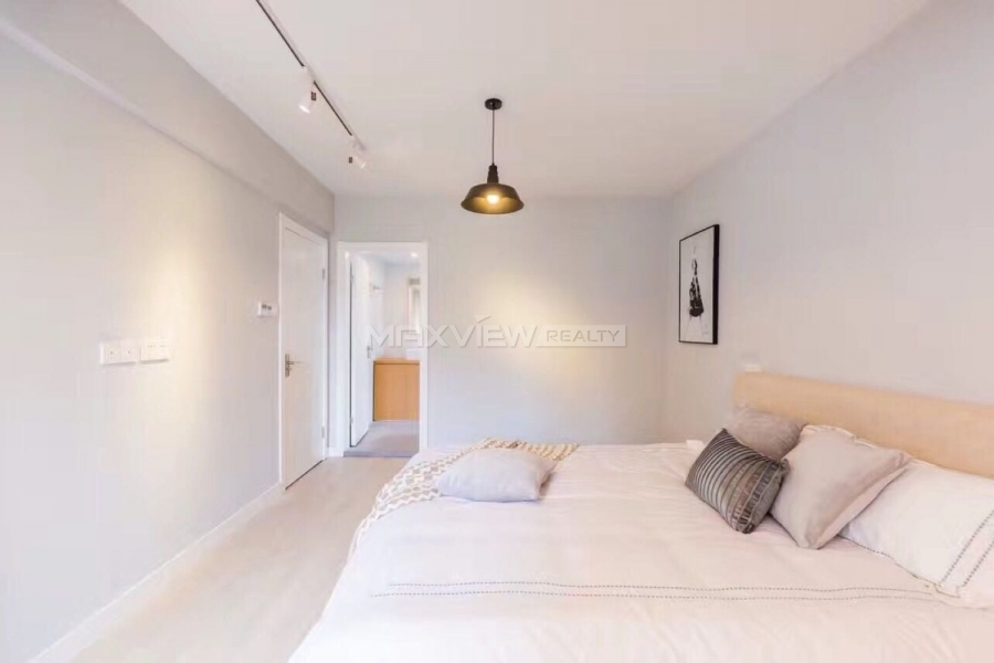 Apartments Shanghai on Gao an Road 2bedroom 120sqm ¥21,500 SH017249