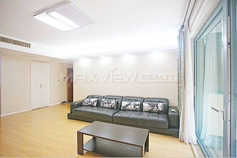 Rent an apartment in Shanghai Rich Garden