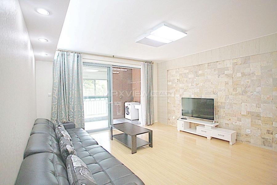 Rent An Apartment In Shanghai Rich Garden  Sh017349  3brs
