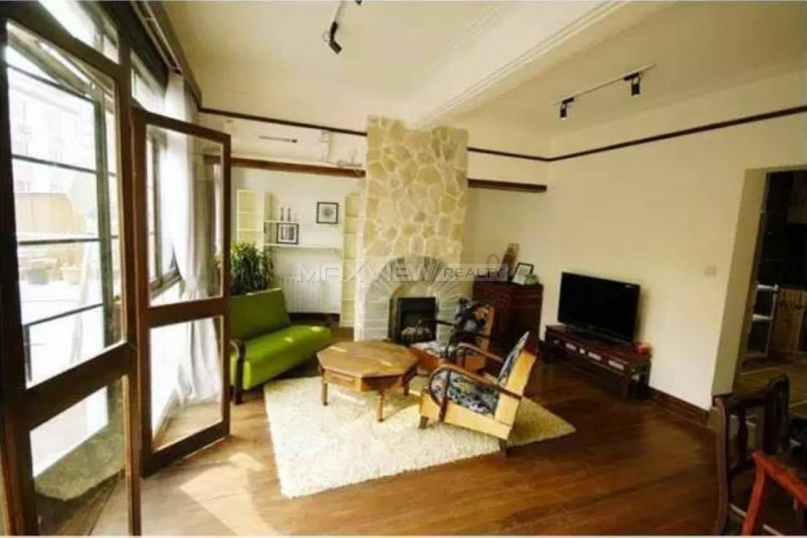 Old Apartment on Jianguo W. Road 3bedroom 140sqm ¥26,000