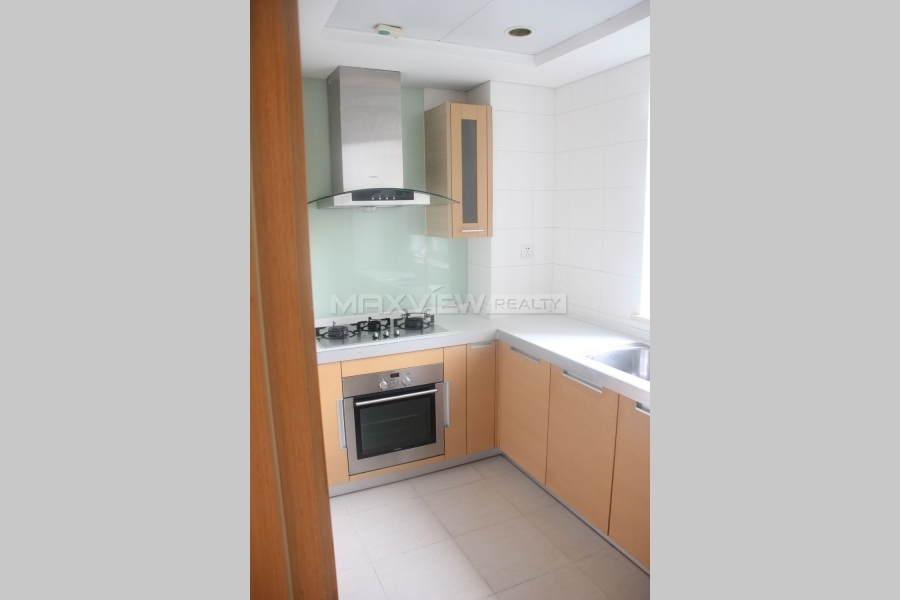Rent apartment in Shanghai Yanlord TownIII 5bedroom 230sqm ¥50,000 SH017356
