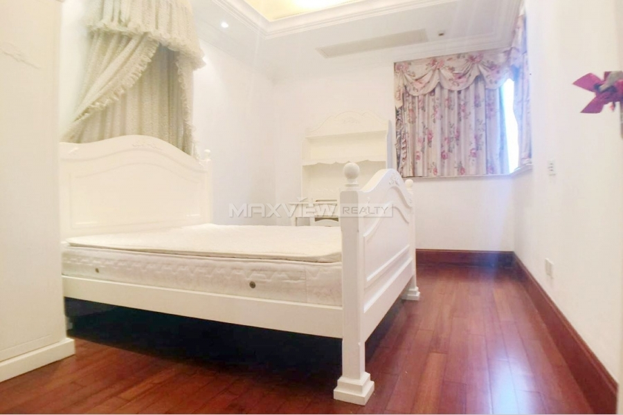 Shanghai apartment rent Gubei Qiangsheng Garden 5bedroom 289sqm ¥42,000 SH002329