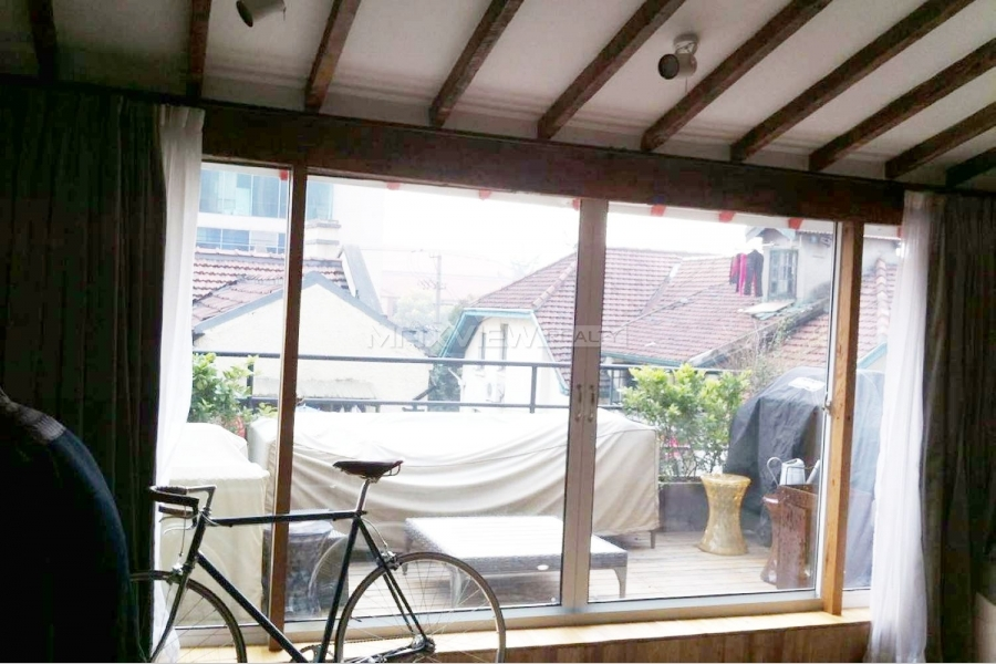 Old Lane House on Fuxing M. Road 3bedroom 230sqm ¥45,000 SH017361