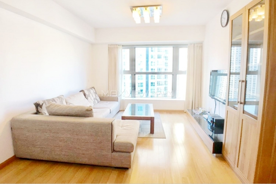 Eight Park Avenue 2bedroom 116sqm ¥22,000 SH017359