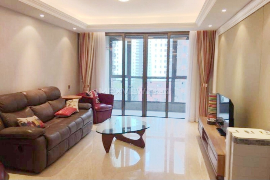 Real estate Shanghai The Palace 2bedroom 140sqm ¥34,000 SH017364