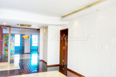 Apartment rental Shanghai Manhattan Heights