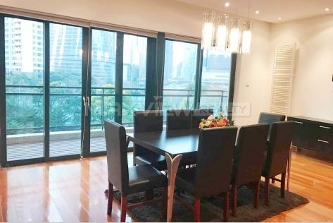 Apartments for rent in Shanghai Yanlord Garden