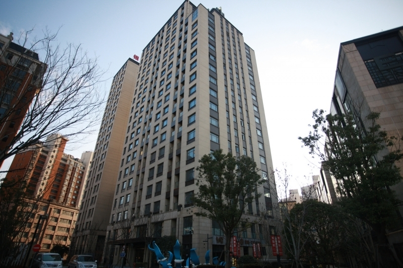 Base Living Pusan 贝斯服务公寓浦三路