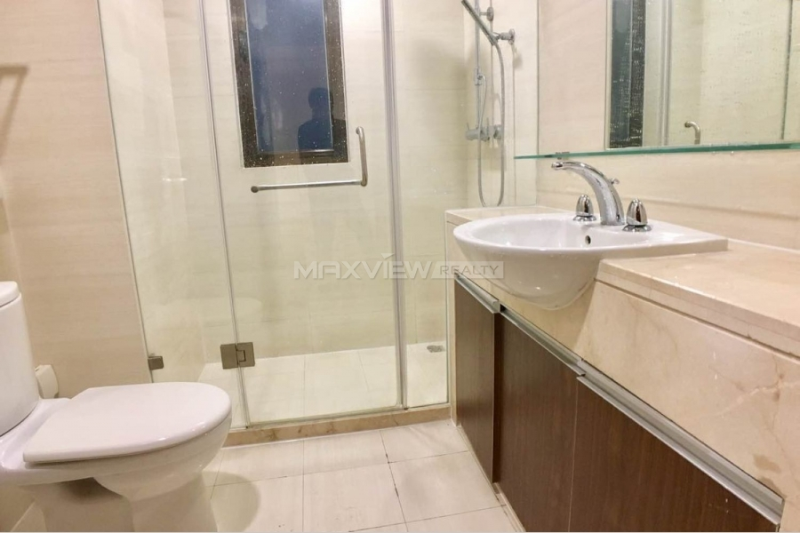 Apartment Shanghai New Westgate Garden 3bedroom 160sqm ¥22,600 HPA01042