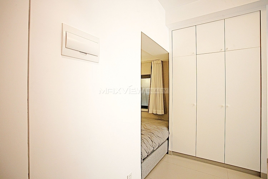 Apartments Shanghai on Fuxing W. Road 1bedroom 60sqm ¥20,000 SH017380