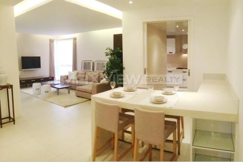 Rent apartment in Shanghai Manhattan Heights