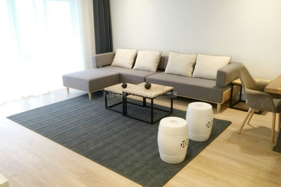 Ming Yuan Century City 3bedroom 171sqm ¥40,000 SH017389