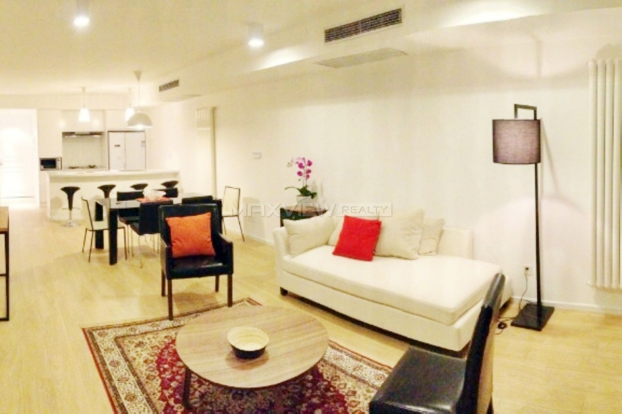 Apartments for rent in Shanghai rent Grand Plaza 3bedroom 140sqm ¥32,000 SH017392