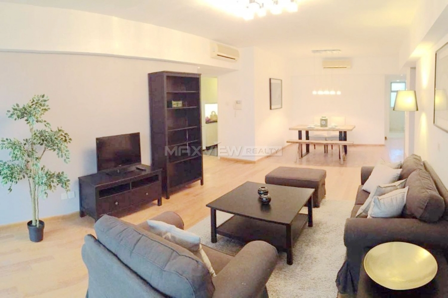 One Park Avenue 3bedroom 141sqm ¥22,000 SH017401