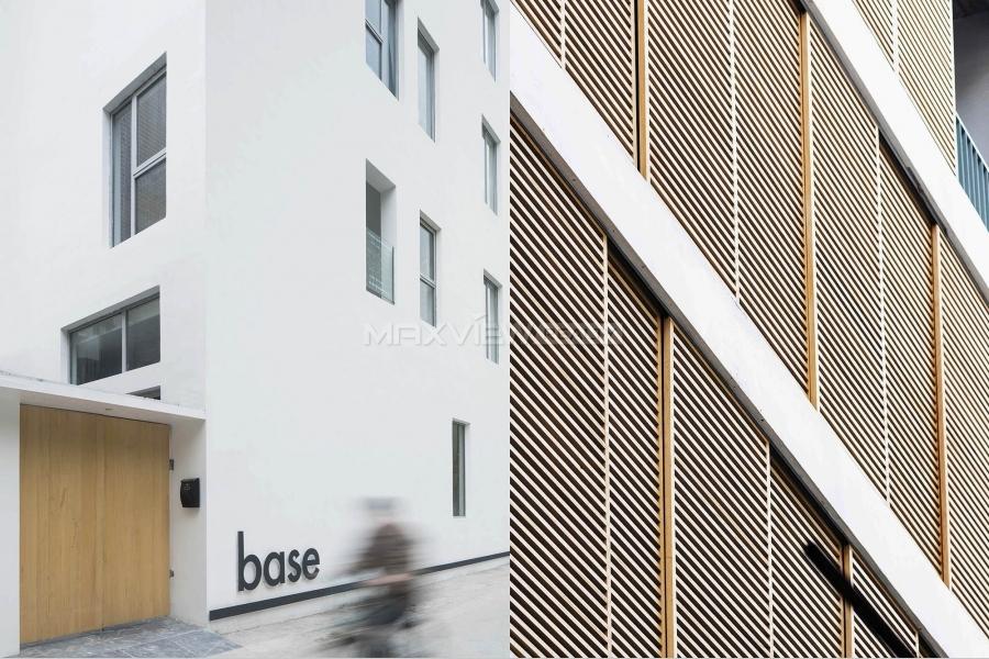Base Living Hongqiao 佰舍虹桥服务公寓