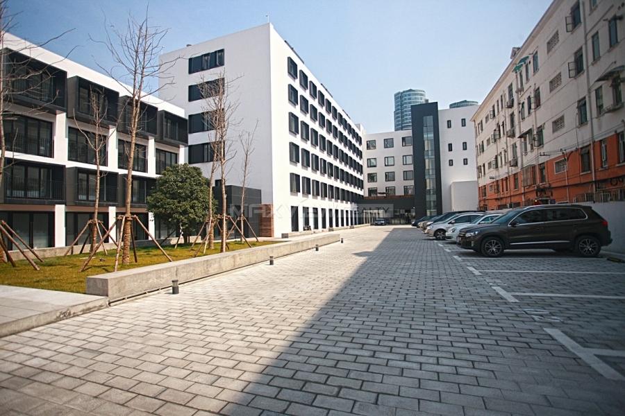 Base Living Songyuan 佰舍宋园服务公寓