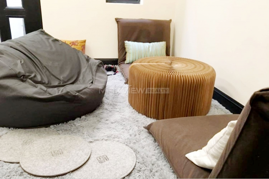 Shanghai old lanhouse rent Changle Road 2bedroom 100sqm ¥24,000 SH017406