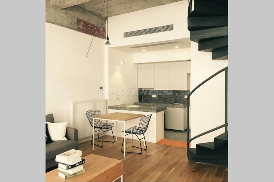 Base Living Hongqiao 1 Bedroom Loft BASE0015 1brs 100sqm 18 000 Maxview