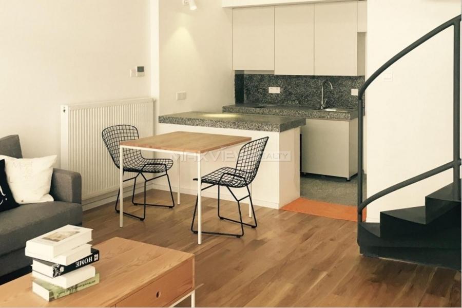 Base Living Hongqiao 1 Bedroom Loft BASE0023 1brs 100sqm 18 000 Maxview