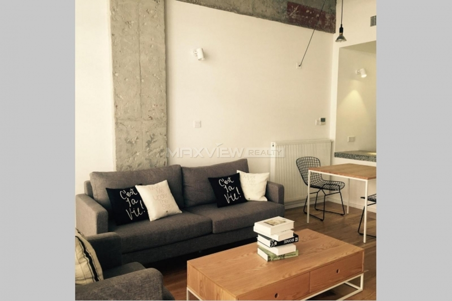 base living hongqiao 1 bedroom loft id base0023 maxview