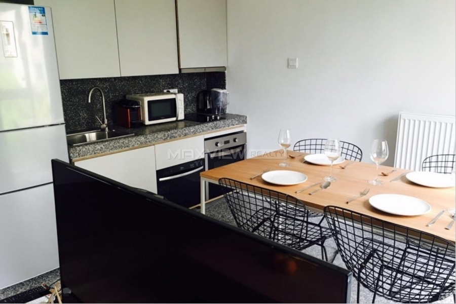 Base Living Hongqiao 2bedroom 125sqm ¥23,000 BASE0017