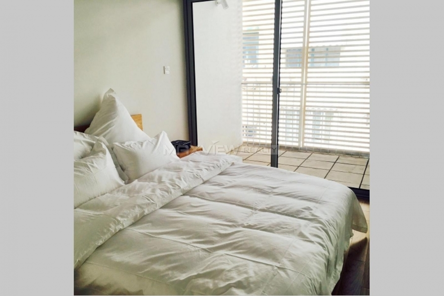 Base Living Hongqiao 2 Bedroom Loft 2bedroom 130sqm ¥23,000 BASE0014
