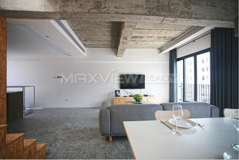 Base Living Songyuan 2+1 Bedroom Triplex Apartment with Terrace