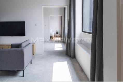 Base Living Songyuan 2 Bedroom
