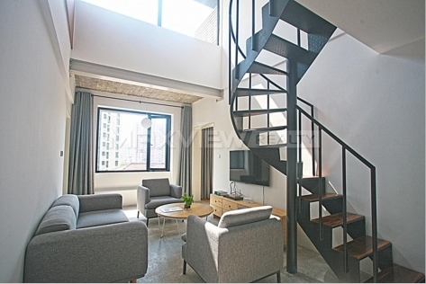 Base Living Songyuan 2 Bedroom Duplex