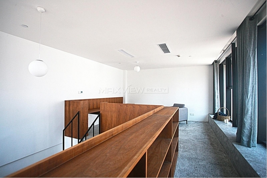 Base Living Songyuan 2 Bedroom Duplex 2bedroom 170sqm ¥35,000 BASE0025