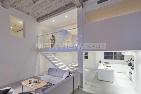 Base Living Tianyaoqiao 3+1 Bedroom Duplex