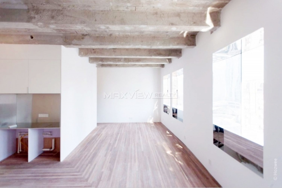 Old Lane House on Nanjing W. Road 1bedroom 96sqm ¥20,000 SH017418